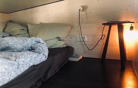 Tiny House - Leons Lodge