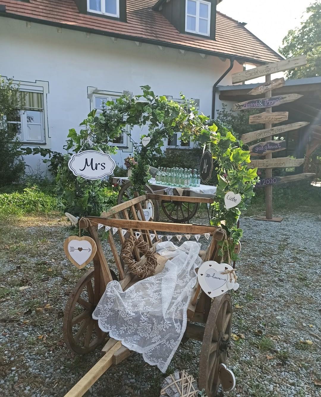elLoco Hochzeit