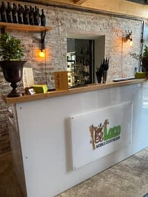 elLoco Mobile Cocktailbar