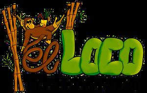 Logo elLoco - Mobile Cocktailbar