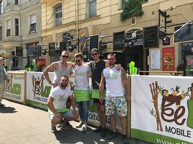 elLoco Team