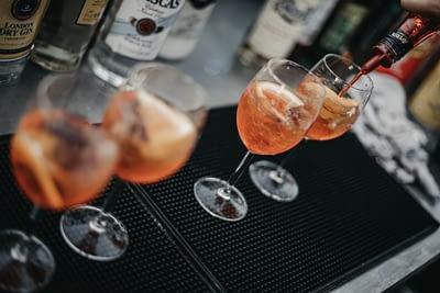 elLoco Cocktails