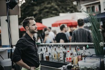 elLoco Barkeeper