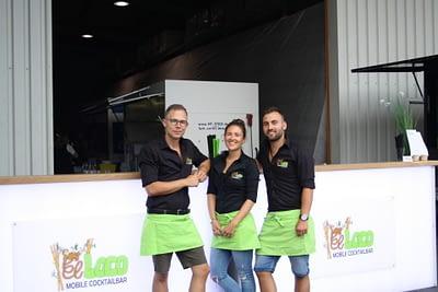 elLoco Barkeeper und Servicekräfte