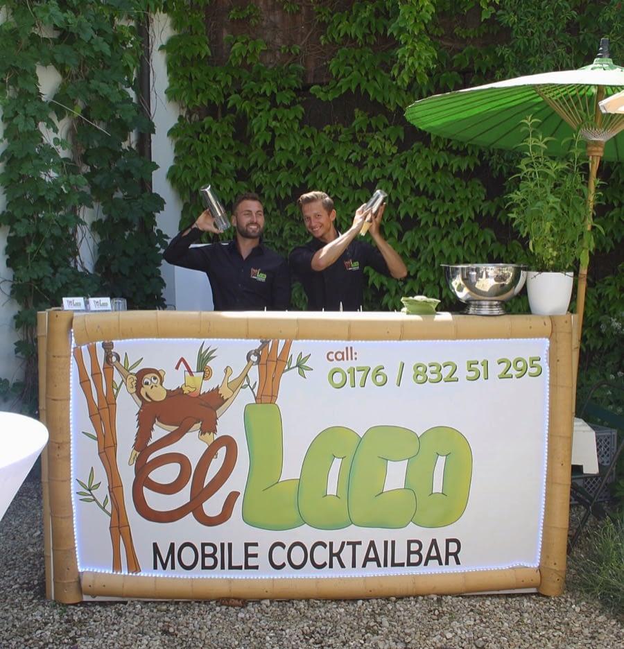 elLoco Bambusbar