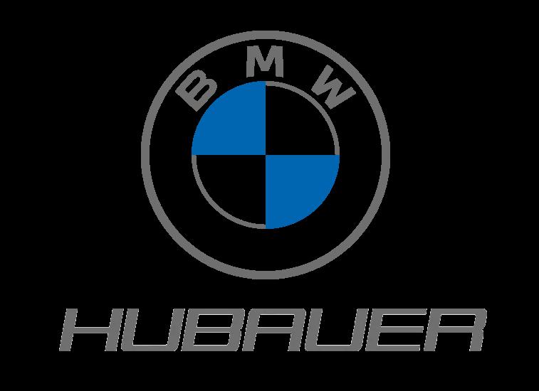 Logo BMW Hubauer