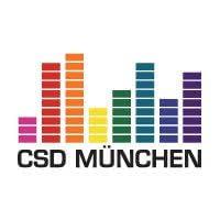 Logo CSD München