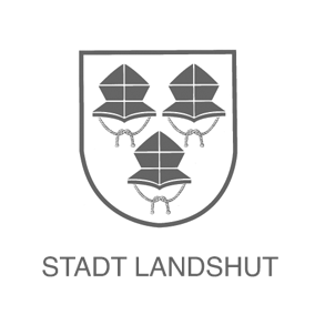 Logo Stadt Landshut