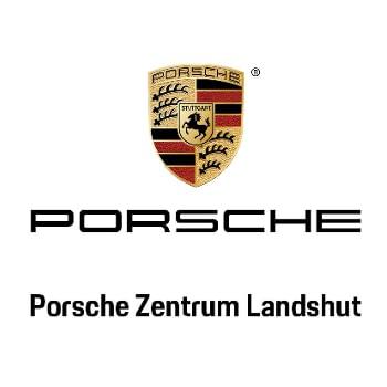 Logo Porsche Zentrum Landshut