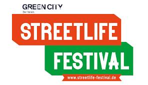 Logo Streetlife Festival