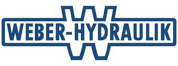 Logo Weber-Hydraulik