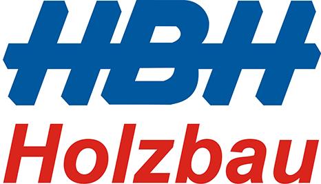 Logo HBH Holzbau Landshut