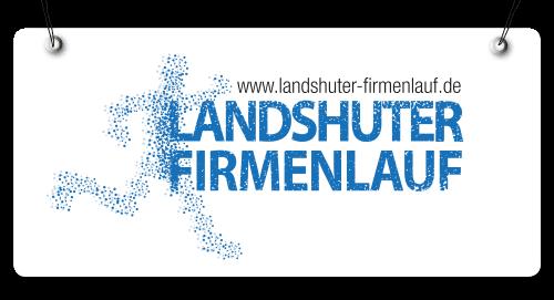 Logo Landshuter Firmenlauf