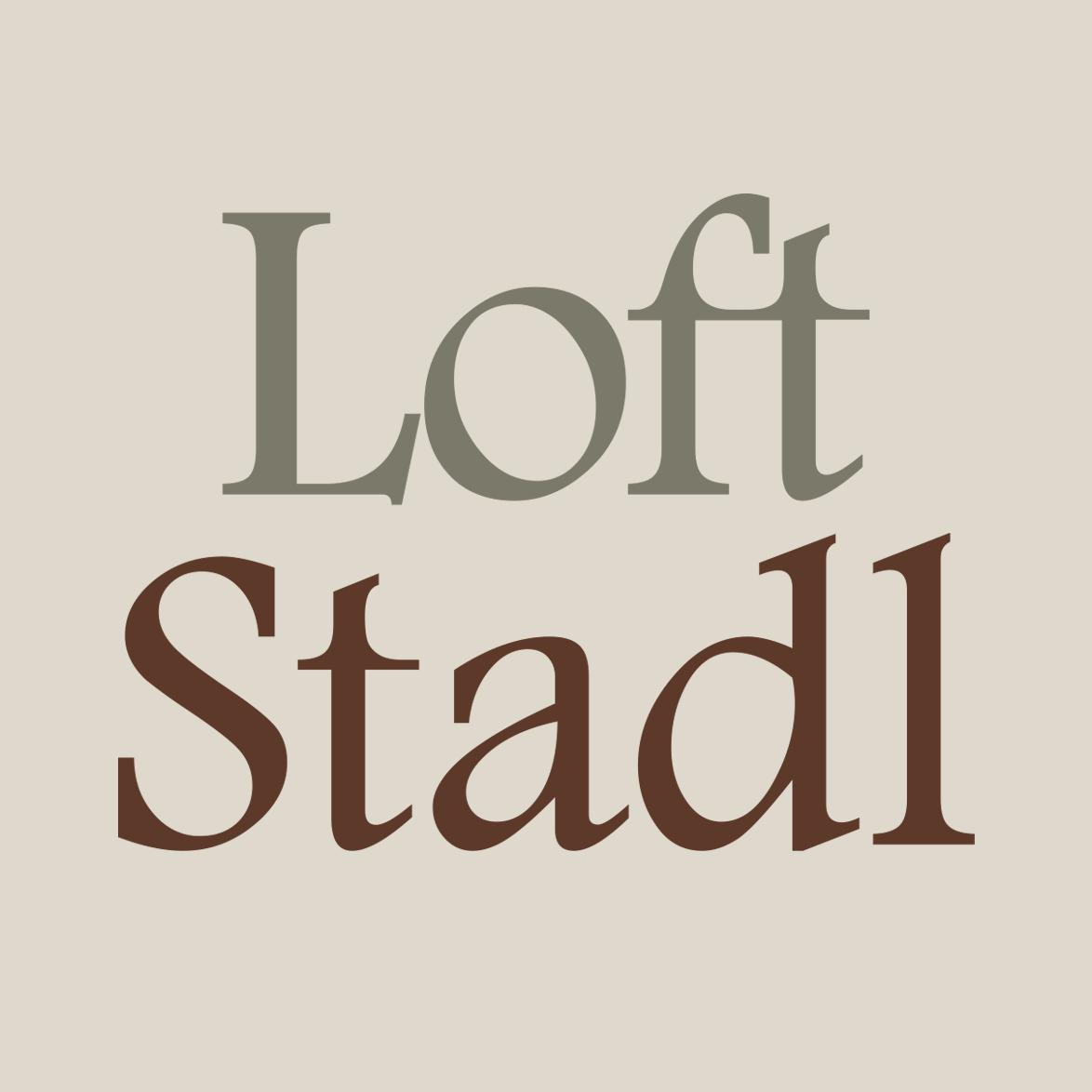 Logo Loftstadl