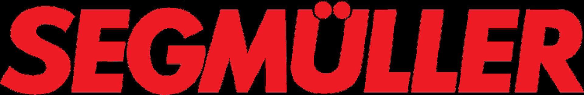 Logo Segmüller